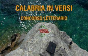 Concorso Letterario 2019 Calabria Contatto