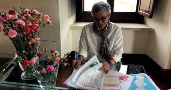 Angela Acordon Direttore Polo Museale Calabria Contatto