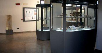 Archeoderi Museo Bova Marina Sala Calabria Contatto