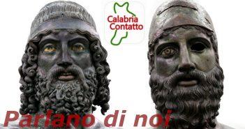 Progetto Intervista Weboggi Calabria Contatto