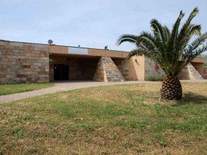Museo Di Capo Colonna Crotone Calabria Contatto