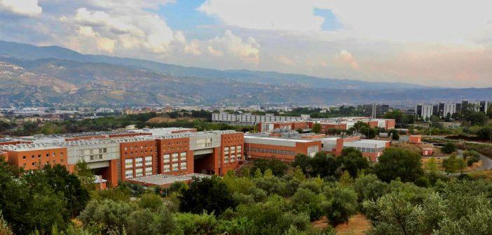 Rende UNICAL Cosenza Università Calabria Contatto