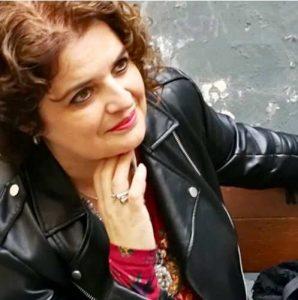 Antonella Cucciniello Direttore Polo Museale Calabria Contatto