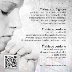 Esame Coscienza Digitale Calabria Contatto
