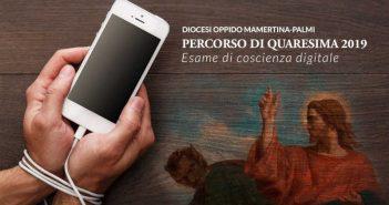 Esame Coscienza Digitale Locandina Calabria Contatto