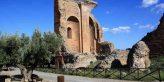Parco Scolacium Archeologia Roccelletta Borgia Calabria Contatto
