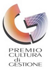 Premio Cultura Di Gestione Logo Calabria Contatto