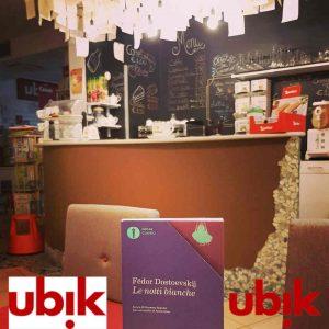 Ubik Libreria Catanzaro Calabria Contatto