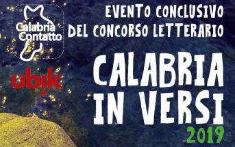 Booklet Calabria Versi 2019 Contatto