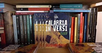 Calabria In Versi 2019 Calabria Contatto