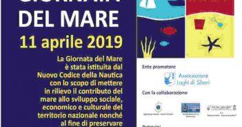 Giornata Del Mare Testata Calabria Contatto