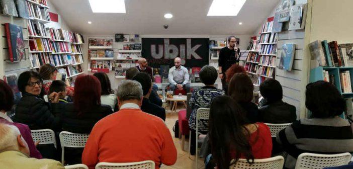 Premiazione Concorso Letterario Calabria Contatto