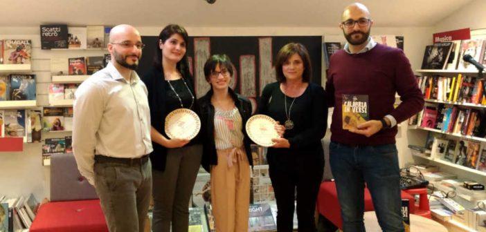Premiazione Concorso Letterario Vincitori Calabria Contatto