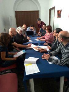 Programma Itaca Riunione Calabria Contatto