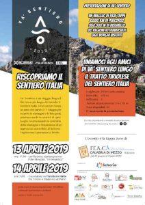 Va Sentiero Locandina Calabria Contatto