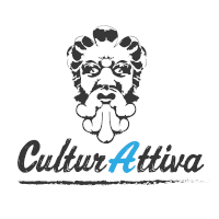 CulturAttiva Logo Partner Calabria