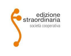 Edizione Straordinaria Logo Partner Calabria