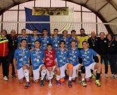 La Luck Volley Reggio sul podio