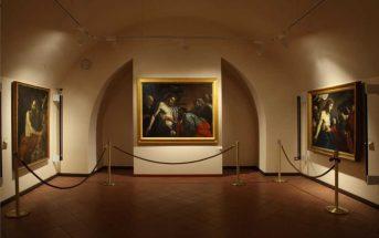 Museo Civico Taverna Calabria Contatto