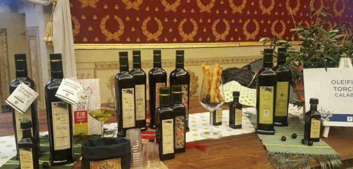 Oleificio Torchia Vetrina Partner Calabria