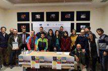 Scheria Itaca Coordinatrice Partner Calabria