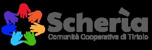 Scheria Logo Partner Calabria
