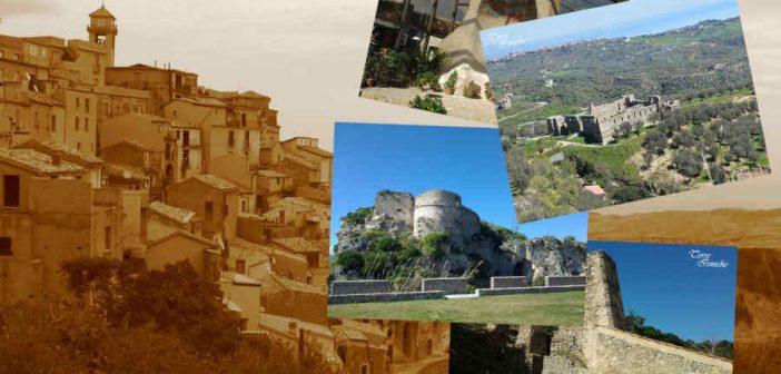 Terre Ioniche Catanzaro Restanza Calabria Contatto