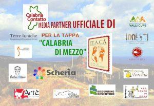 Calabria Contatto Media Partner Ufficiale Itaca