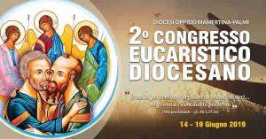 Congresso Eucaristico Diocesano Calabria Contatto