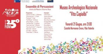Festa Della Musica 2019 Calabria Contatto