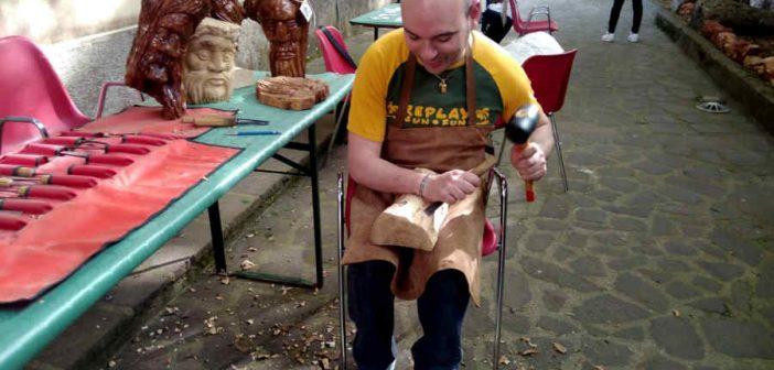 Itaca Artigianato Scultura Calabria Contatto