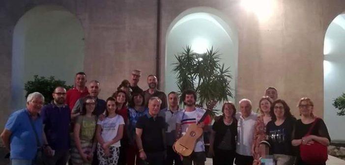 Itaca Gruppo Virelli Calabria Contatto