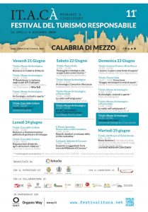 Locandina Programma Itaca Polo1 Calabria Contatto