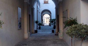 Nuove sale espositive al Palazzo Nieddu Del Rio