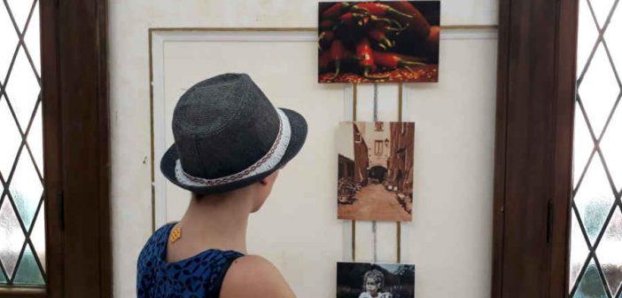 Mostra Fotografica Tiriolo Calabria Contatto