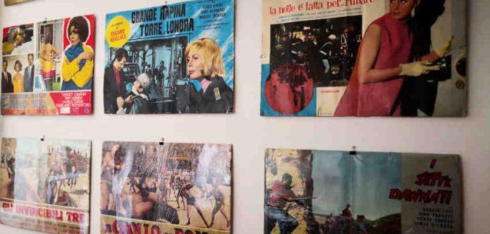 Museo Sersale Poster Calabria Contatto