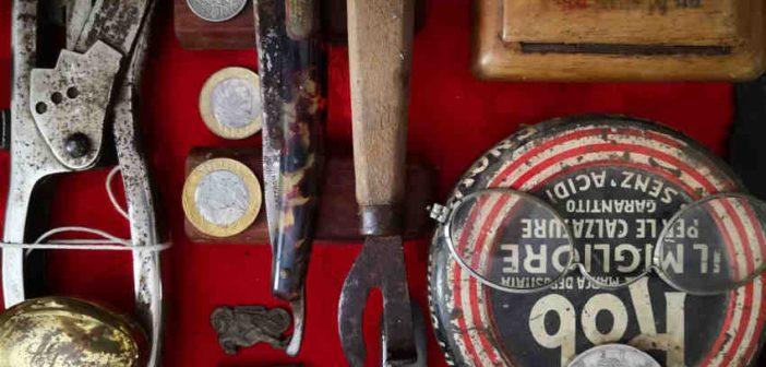 Museo Sersale Utensili Calabria Contatto