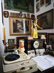 Museo Sersale Vintage Calabria Contatto