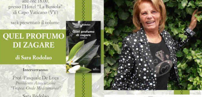 Sara Rodolao Locandina Calabria Contatto