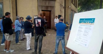 Scheria Itaca Domenica Calabria Contatto