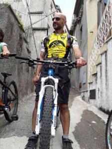 Taverna Bike Evento Calabria Contatto