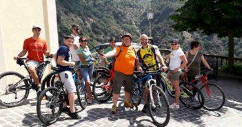 Taverna Bike Itaca Calabria Contatto