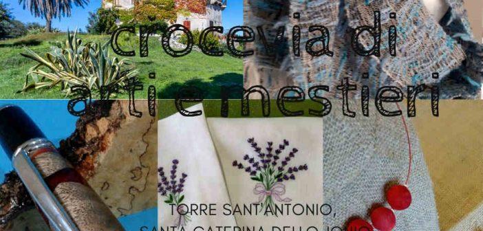 Turris Torre Sant Antonio Calabria Contatto