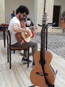 Virelli Concerto Itaca Calabria Contatto