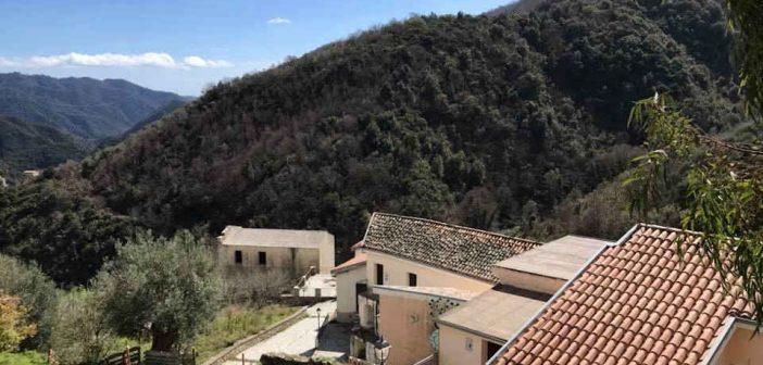 Borgo Savuci Festival Calabria Contatto