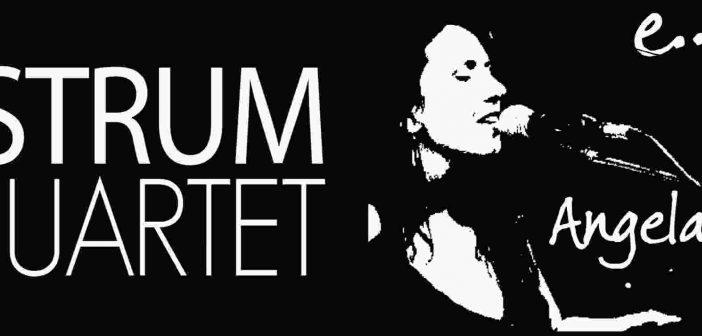 Angela Bianco Castrum Quartet Locandina Calabria Contatto