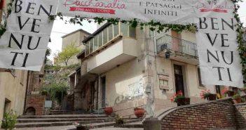 Bacchanalia 2019 Tiriolo Calabria Contatto