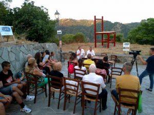 Cestai Artigianato Savuci 2019 Calabria Contatto