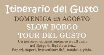 Insegui Arte Festival Badolato 2019 Calabria Contatto