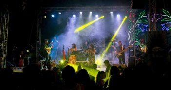 Gruppo Invadenze Etnoproject Musica Calabria Contatto